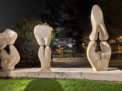 Leganés Sculpture Museum