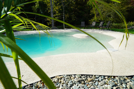 Swimming Pool Nova-Lagon inc. in Brigham (Quebec) | CanaGuide