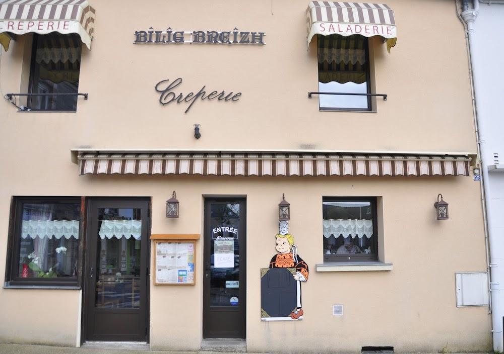 photo du resaurant Bilig Breizh