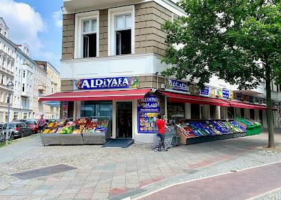 AL DIYAFA Supermarkt