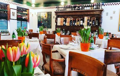 Café Il Cortile