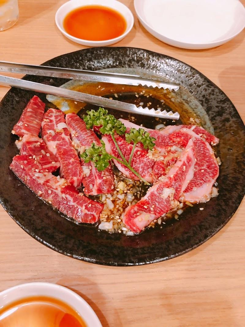 肉のスタミナ屋 浅草店