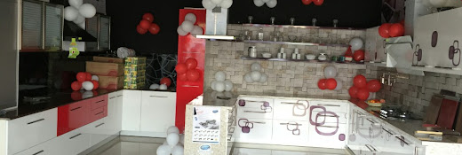 Modular Kitchen Dealer in kota ( Kitchen Hub )Kota