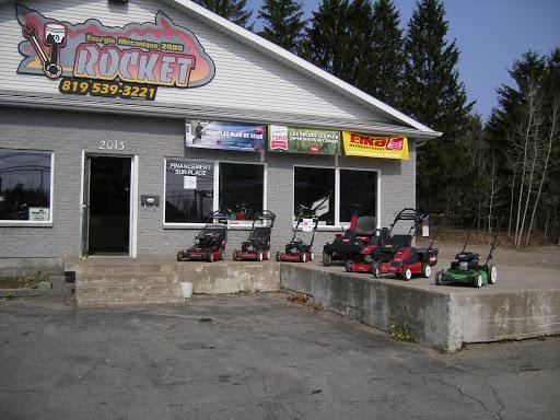 Motorcycle Repair Energie Mecanique Inc in Shawinigan (Quebec) | AutoDir