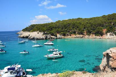 Playa Cala Escorxada