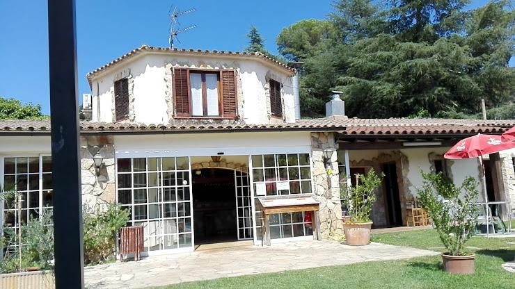Restaurant Vall Repòs Urbanització Vall Repós, 500, 17246 Santa Cristina d'Aro, Girona