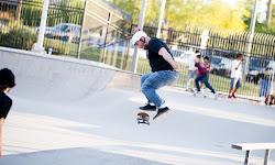 Goodyear Skate Park