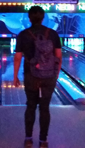 Bowling Alley «Valencia Lanes», reviews and photos, 23700 Lyons Ave, Newhall, CA 91321, USA