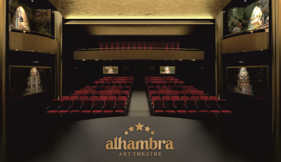 Alhambra Art Theater