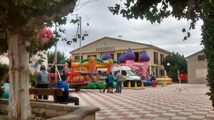 Ayuntamiento de Palacios del Pan