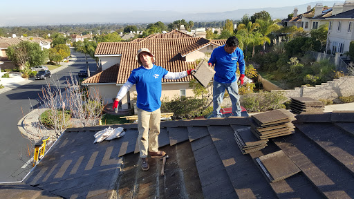 Rooster Roofing in Anaheim, California
