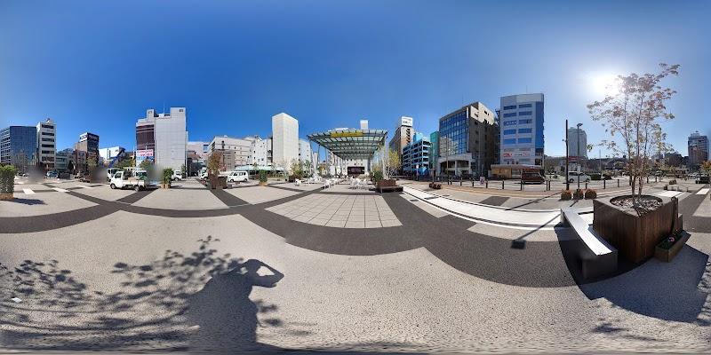 お部屋ラボ 祝祭の広場