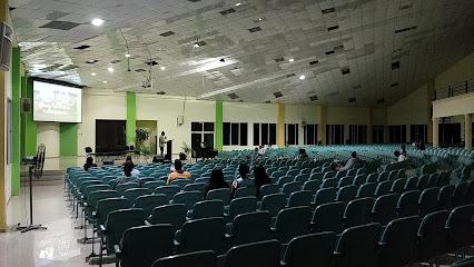 Auditorio UNAD