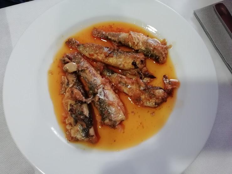 Restaurant L'Antic Avinguda de la Ràpita, 128, 43870 Amposta, Tarragona
