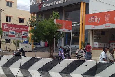 The Chennai FurnitureDindigul