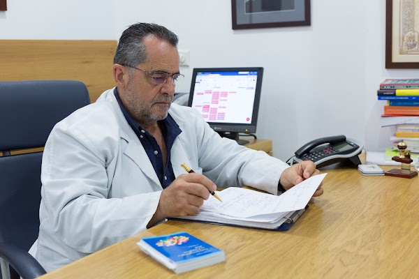 Alfonso Prieto Rodriguez - ABP SALUD