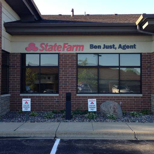 Insurance Agency «Ben Just - State Farm Insurance Agent», reviews and photos