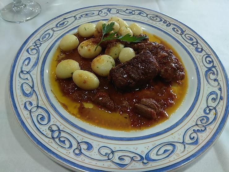 Restaurante El Cep Carrer de Josep Maria Palau, 23, 08226 Terrassa, Barcelona