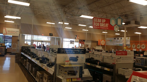 Office Supply Store «OfficeMax», reviews and photos, 5550 E Broadway Blvd, Tucson, AZ 85711, USA