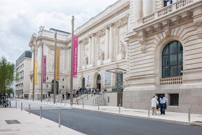 Arts Museum of Nantes