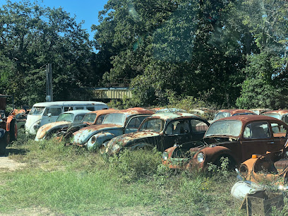 Don's Bug Barn (Classic VW Parts) | JUNKYARDS NEAR ME – SALVAGE