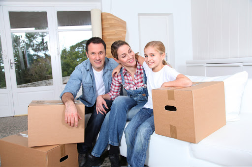 UR Houston Movers, Houston, TX, Moving and Storage Service