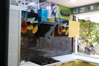 Lumba World Modular Kitchen – Vasai