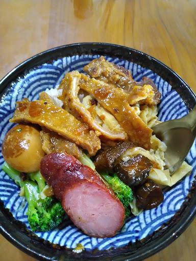 如意傳統小吃 魯肉飯 肉羹