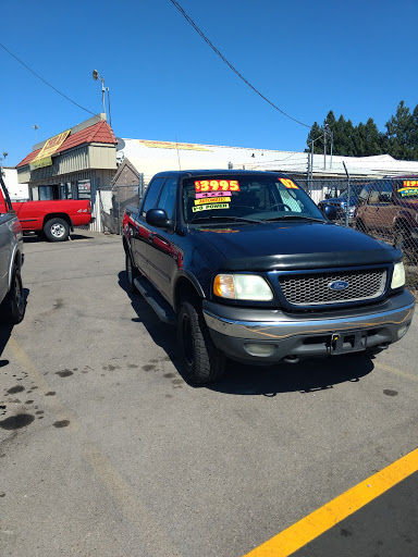 Used Car Dealer «Cheap Cars & Trucks», reviews and photos, 6640 N Government Way, Dalton Gardens, ID 83815, USA