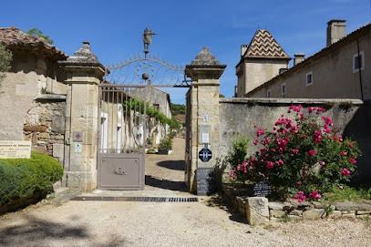 La Chartreuse-De-Valbonne