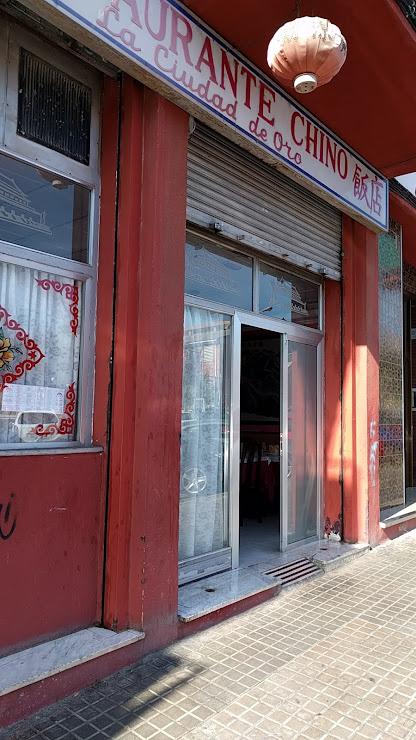 Restaurante Ciudad de Oro Carrer de Juan Valera, 103, 08914 Badalona, Barcelona