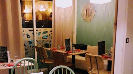 photo du restaurant L'Amélie Mélo