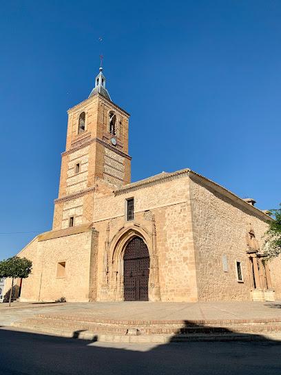 Parroquia de Nuestra de la Señora Asunción