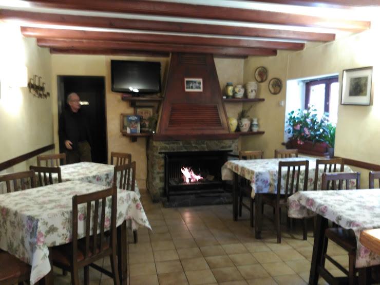 Ca la Lluisa Carrer d'Aball, 25722 Arsèguel, Lleida