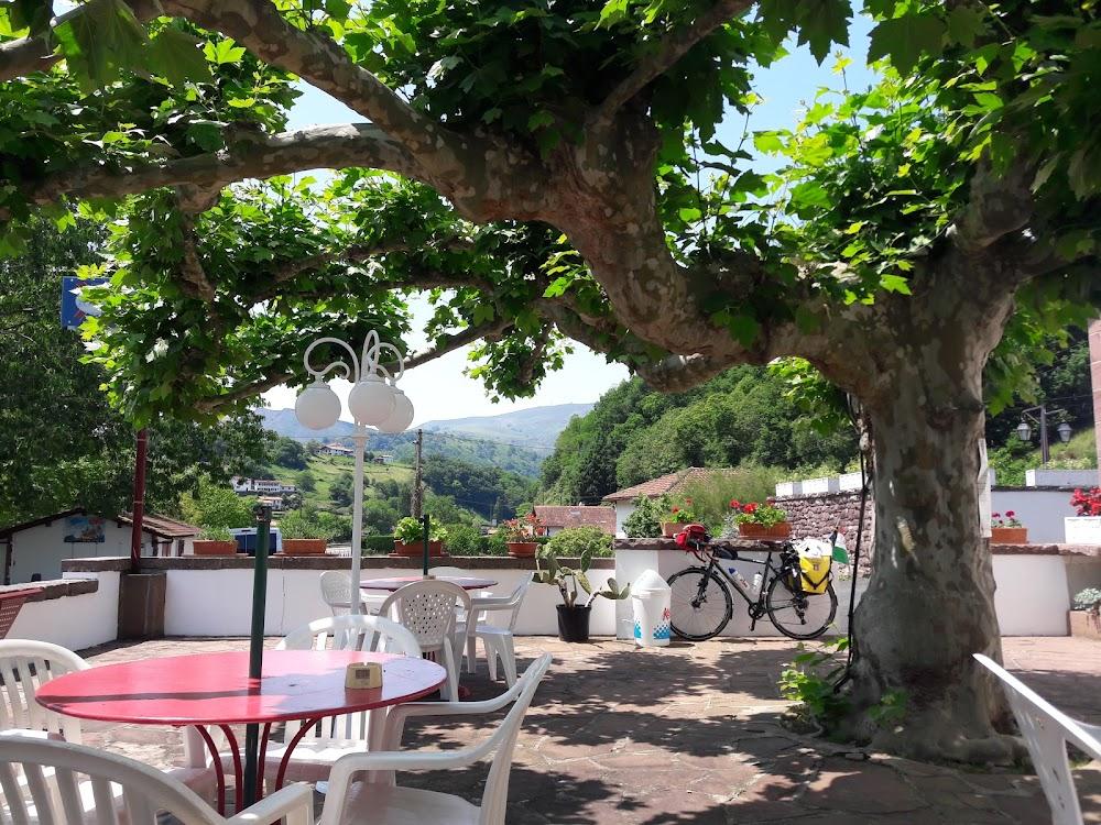 photo du resaurant Bar Erramundeya