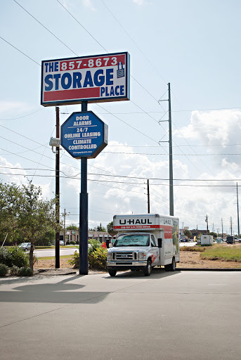 Self-Storage Facility «The Storage Place», reviews and photos