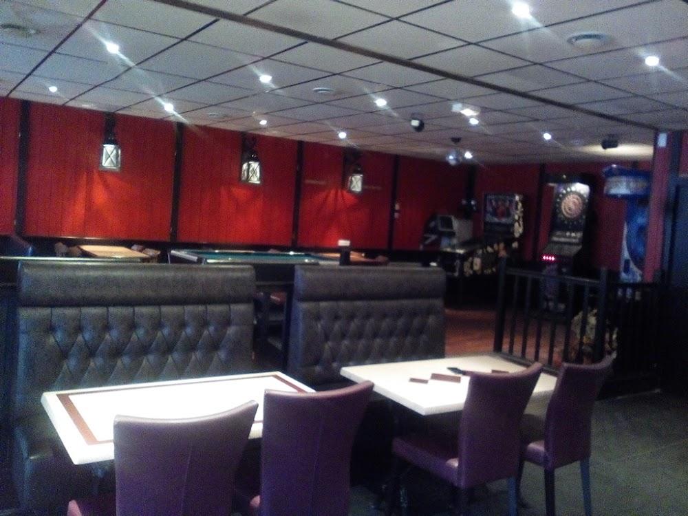 photo du resaurant L'EXOCET Bar