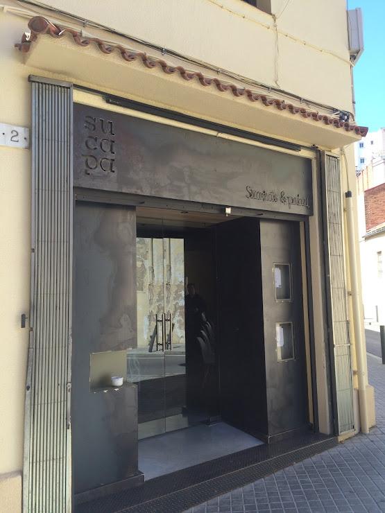 Sucapa Carrer, Riera de la Creu, 9, 08901 L'Hospitalet de Llobregat, Barcelona