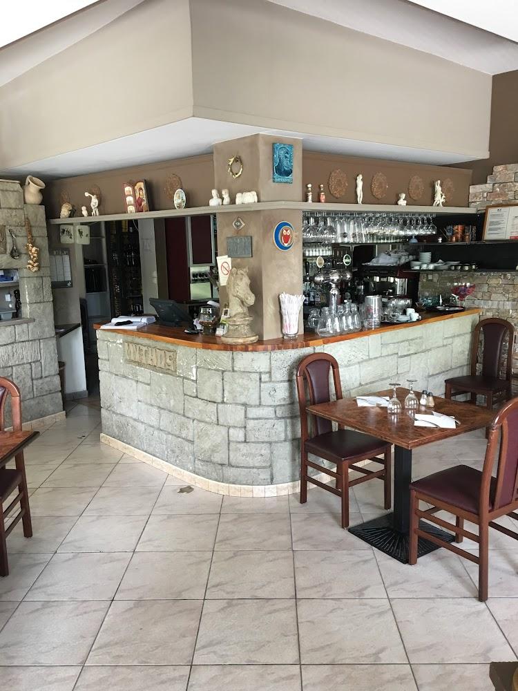 photo du resaurant Restaurant MYTHOS