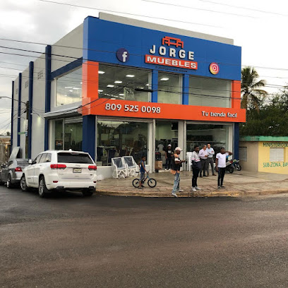 Jorge Muebles
