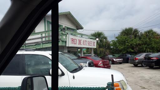 Used Car Dealer «Trackone Auto Sales, Inc.», reviews and photos, 4104 Old Winter Garden Rd, Orlando, FL 32805, USA