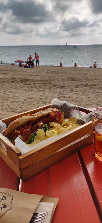 Jefferson Beach Club Plaça del Mar, 08003 Barcelona