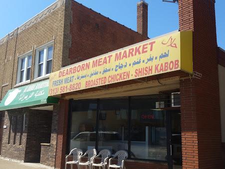 Dearborn Meat Market