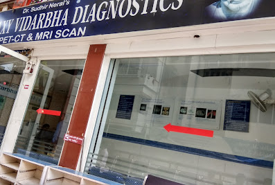 Galaxy Vidarbha Diagnostics Pvt Ltd