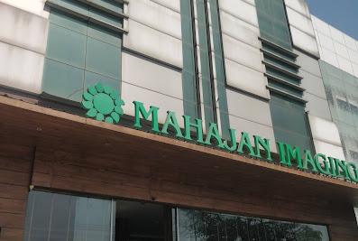 Mahajan Imaging