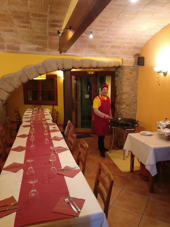 Cafè D'Avall Carrer Major, 39, 17700 La Jonquera, Girona