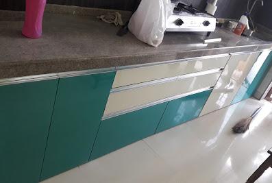 New mahalaxmi modular kitchen & interiorPanvel