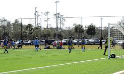 North Collier Regional Park Soccer Field 5