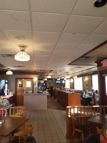 Malibu Restaurant Inc