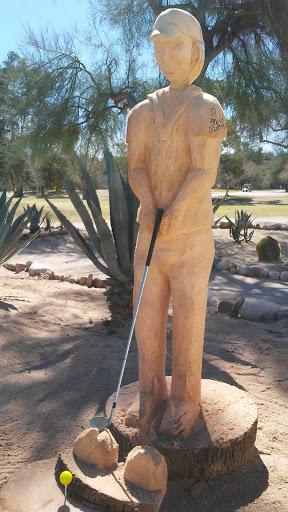 Golf Course «Quail Canyon Golf Course», reviews and photos, 5910 N Oracle Rd, Tucson, AZ 85704, USA